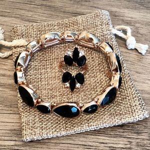 Jewelry - Ring/bracelet set